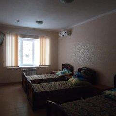 Гостевой дом Теплый номерок Стандартный номер с различными типами кроватей фото 18