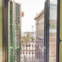 Отель Hostal Nilo Стандартный номер с двуспальной кроватью фото 2