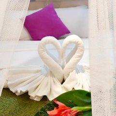 Отель Kantiang Oasis Resort & Spa 3* Номер Делюкс с различными типами кроватей фото 40