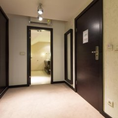 Отель Villa Akacija Сербия, Белград - отзывы, цены и фото номеров - забронировать отель Villa Akacija онлайн сейф в номере