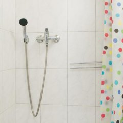 Апартаменты I'M Hostels & Apartments ванная фото 2
