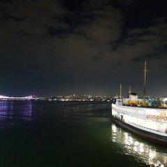 Отель Aleph Istanbul фото 2