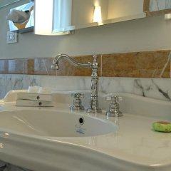 Villa Tolomei Hotel & Resort 5* Стандартный номер с различными типами кроватей фото 10