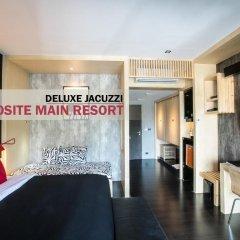 Отель Pavilion Samui Villas & Resort 4* Стандартный номер с различными типами кроватей фото 4