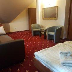 Отель Villa Pascal комната для гостей фото 4