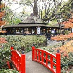 Отель New Otani (Garden Tower Wing) Токио фото 7