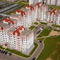 Апартаменты Studiominsk 12 Apartments Минск питание фото 2