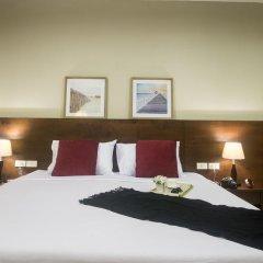 Green Leaf Hostel Номер Эконом с разными типами кроватей фото 3