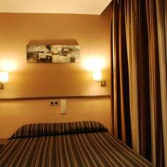 Отель Hostal Flores 2* Стандартный номер фото 4