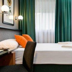Отель Malcom and Barret 3* Стандартный номер фото 5