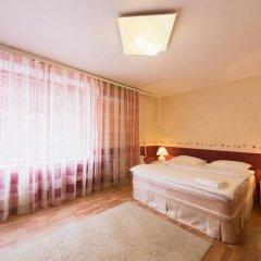 Апартаменты LikeHome Apartments Polyanka Улучшенные апартаменты