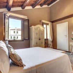 Отель Alloggi Al Gallo 2* Стандартный номер с двуспальной кроватью фото 5