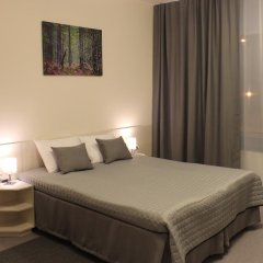 Гостиница NORD 2* Полулюкс с различными типами кроватей фото 6