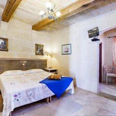 Отель Vecchio Mulino B&B Мальта, Зеббудж - отзывы, цены и фото номеров - забронировать отель Vecchio Mulino B&B онлайн комната для гостей фото 3