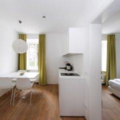 Отель Amedeo Zotti Residence Salzburg 4* Апартаменты фото 2