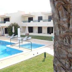 Отель RocaBelmonte бассейн фото 2