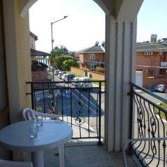 Апартаменты Apartments in Elitonia 5 Равда балкон