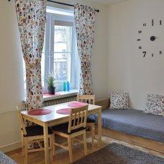 Отель Sleep4you Apartamenty Centrum Польша, Варшава - отзывы, цены и фото номеров - забронировать отель Sleep4you Apartamenty Centrum онлайн комната для гостей фото 5