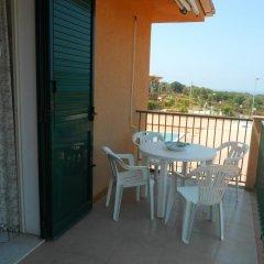 Отель Alicudi Ласкари балкон