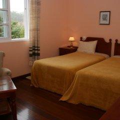 Hotel-rural Estalagem A Quinta 3* Стандартный номер фото 3