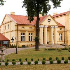 Отель Pałac Piorunów & Spa фото 7