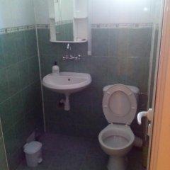 Отель Pottery House София ванная