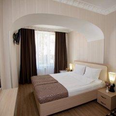 Отель Rustaveli Palace Номер категории Эконом с различными типами кроватей фото 8