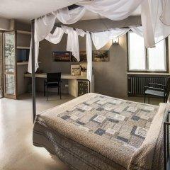 Отель Barolo Rooms Affittacamere Номер Делюкс