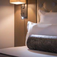 Отель Villa Des Ternes Стандартный номер фото 4