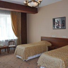 Гостиница Меридиан в Саранске 2 отзыва об отеле, цены и фото номеров - забронировать гостиницу Меридиан онлайн Саранск комната для гостей