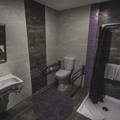 Отель Casa Moinho da Mouta ванная