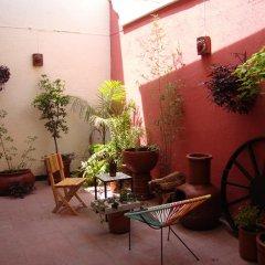 Отель Hospedarte Suites фото 4