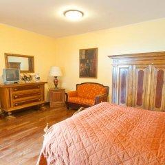 Отель Tenuta Cusmano 3* Полулюкс с различными типами кроватей фото 6