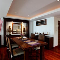 Отель Village Coconut Island 5* Люкс повышенной комфортности фото 2