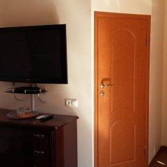 Гостевой дом Прохлада Стандартный номер с различными типами кроватей фото 14