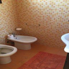 Отель Casa Teresa Лечче ванная