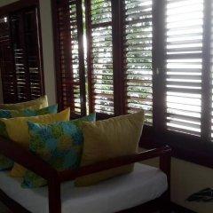Hibiscus Lodge Hotel 3* Полулюкс с различными типами кроватей фото 6