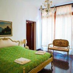 Отель Appartamento dei Frari Италия, Венеция - отзывы, цены и фото номеров - забронировать отель Appartamento dei Frari онлайн комната для гостей фото 2
