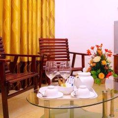 The Hotel Romano- Negombo Номер Делюкс с различными типами кроватей фото 2