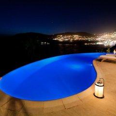 Villa Mahal Турция, Патара - отзывы, цены и фото номеров - забронировать отель Villa Mahal онлайн бассейн фото 3