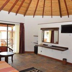 Отель Sentrim Elementaita Lodge 4* Стандартный номер с различными типами кроватей фото 2