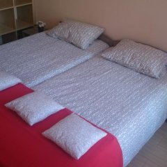 Mini Hotel Max Стандартный номер с различными типами кроватей фото 2