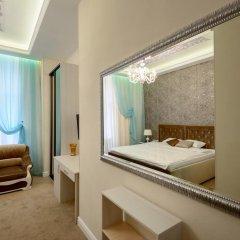 Бутик-отель Серебряная лошадь Улучшенный номер с разными типами кроватей фото 4