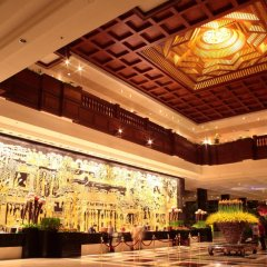 LN Garden Hotel Guangzhou Гуанчжоу фото 6