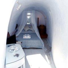 Отель Antithesis Caldera Cliff Santorini 3* Стандартный номер с различными типами кроватей фото 5