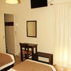 Rea Hotel Стандартный номер с различными типами кроватей фото 24