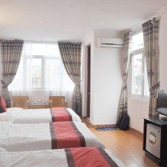 Hanoi Downtown Hotel 2* Стандартный номер с различными типами кроватей