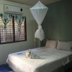 Отель Lanta Complex 3* Улучшенный номер