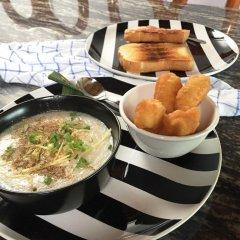 Отель Well Timed Hotel Таиланд, Краби - отзывы, цены и фото номеров - забронировать отель Well Timed Hotel онлайн питание