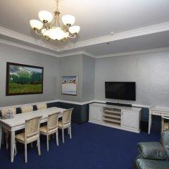 Отель Екатеринодар 3* Люкс повышенной комфортности фото 6